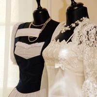 Menyasszonyok a Nyitott templomban