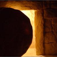 Breaking news: Krisztus feltámadt! Krisztus valóban feltámadt!