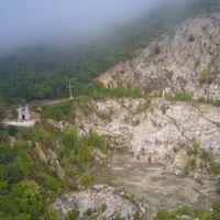 Giga környezetrombolást és fairtást terveznek a Pilisben