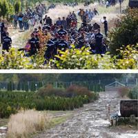 Kovács Zoltán: gyakorlatilag nem érkeznek a déli határszakaszon migránsok
