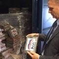 A Brazil Nemzeti Múzeumnak két tonna kokain miatt kellett szénné égnie