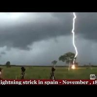 2018. november 16-20. közötti figyelmeztetések