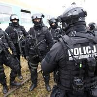 A lengyel terrorelhárítás is ürügyet gyárt az ukrán beavatkozásra