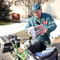 Miért nem akkor jön a postás, amikor otthon vannak az emberek?