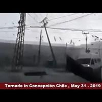 2019. május 26-június 1. közötti figyelmeztetések