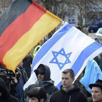 """A """"rasszista zsidó"""" jelensége bonyolítja a liberálisok egyszerű világképét"""