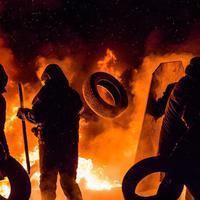 Hivatalos: puccs történt Ukrajnában, illegális volt az elnökválasztás
