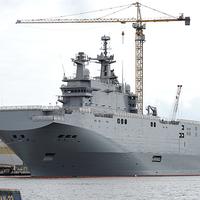 A NATO is beszállt a Mistral-üzlet megfúrásába