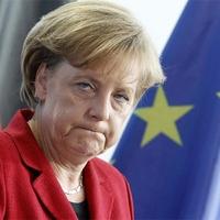 Merkelt helyretették Washingtonban