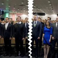 Teljes káosz: mindenki felmondott a Jobbik tévéjénél