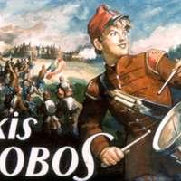 Hős gyerekek a magyar függetlenségi háborúban, 1848-49-ben