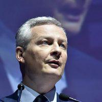 Gazdasági miniszter: az USA megosztottságot szít az európai országok közt