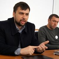 Donyeck új kormánya katonai közigazgatást vezet be