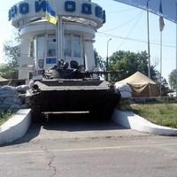 """Majdan """"készül"""" Odesszában?"""
