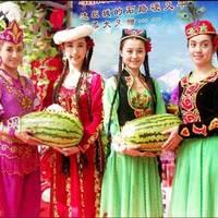 Ujgurok – a nép, amely csak a magyart tartja rokonának
