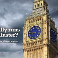 Az Egyesült Királyság nem kér az EU-ból
