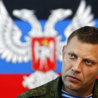 Zaharcsenko, a Donyecki Népköztársaság vezetője merénylet áldozata lett