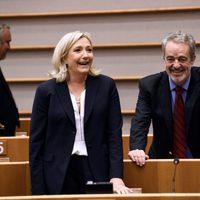Le Pen: Oroszország is csatlakozhatna a NATO-hoz