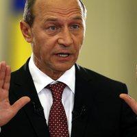 Basescu retteg a székely önrendelkezéstől