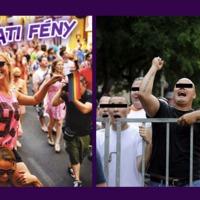 Homofóbia - a sikertelenek és suttyók sportja