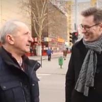 Karácsony Gergőt bevitték az emberek közé - Ami ezután történt, arra senki nem számított (+videó)