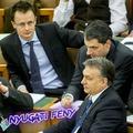 Lassan bedől a Fidesz nevű piramisjáték