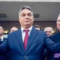Kifulladt a visszamutogatás. Orbán a hibás.