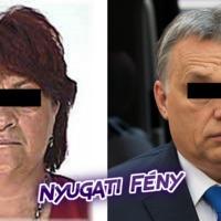 A piramisjáték neve: NER - Bróker Marcsi azt csinálta kicsiben, amit a Fidesz nagyban
