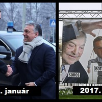 Orbánnak gazsulált Botka -