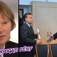 Miért agitál Fodor Gábor 10 millióért Orbán népszavazására?