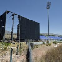 Döbbenetes képek a szellemvárosról - ez maradt a 2004-es athéni olimpiából!