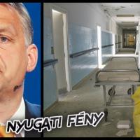 Hány halott kell még Orbánnak, hogy stadionok helyett kórházra költse az adónkat?