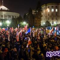 A sokszorosát tűrjük meghunyászkodva annak, amiért a lengyelek fellázadtak