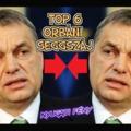 Orbán Viktor legnagyobb seggszáj-mutatványai