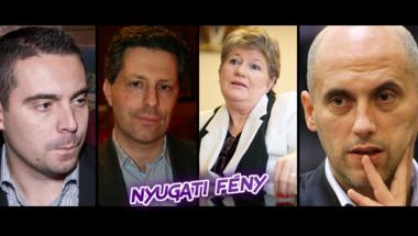 A magyar közélet 90 százaléka becsicskult a Fidesznek