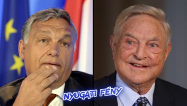 Viktor! Mégis miből fizetnél te Sorosnak?