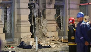 Sebestyén Eszter: Kínzó kérdések a robbantás körül