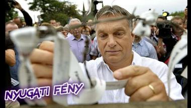 Méregdrága kampányfogás az Orbáni Nagy Fal