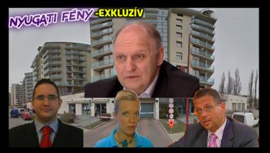 Így ejtette foglyul a XIII. kerületet a szocialista Tóth-família (Exkluzív!)