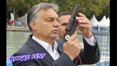 Orbán Viktor, a legtébolyultabb jobbikos