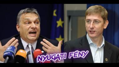 Orbán papírt kapott róla, hogy hazudik