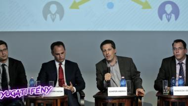 """Schiffer és a Jobbik bátran küzdenek az """"álbaloldallal"""""""