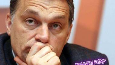 Spiclivád: Orbán hitelességének utolsó szilánkja a tét