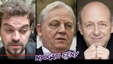 """Dilettáns """"érvekkel"""" gyalázza Stumpf András a világhírű Fischer Ivánt"""