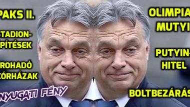 Ne hazudj, Orbán! Nyíltan szembemész a választók akaratával