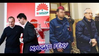 Fidesz-MSZP kutyakomédia Simon Gábor elengedése?