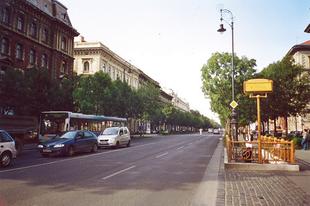 A külföldiek szerint élhető Budapest