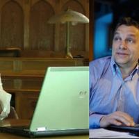 Kínzó kérdés: Nem lehet, hogy csak vissza kéne adni Orbánnak a Macbookját?
