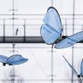 Itt a tavasz, nézegessen bionikus pillangókat