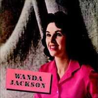 Wanda Jackson: Don't Worry